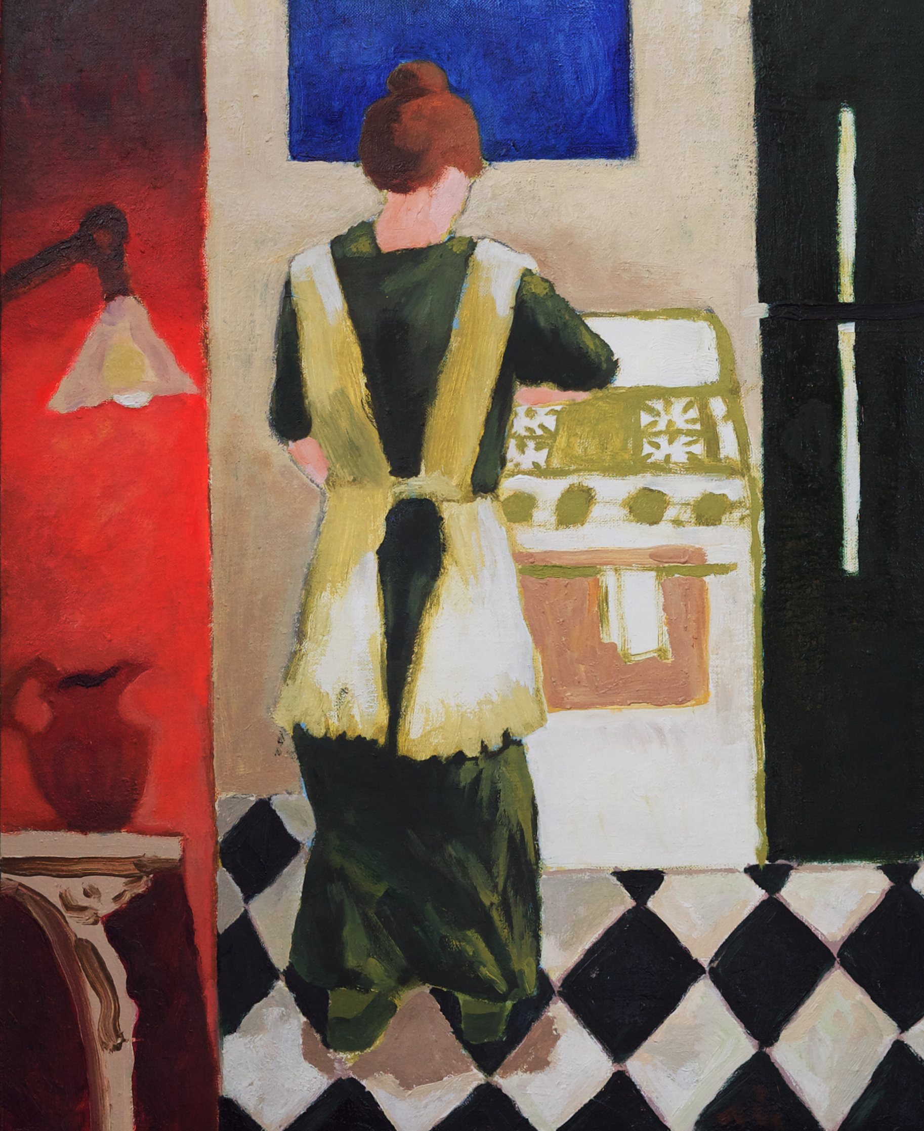 Alice In The Kitchen